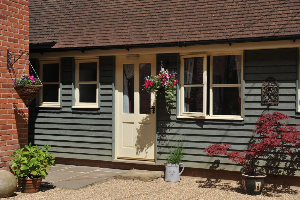 B Amp B Bed And Breakfast Petersfield South Downs